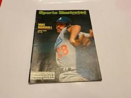 Vintage August 12, 1974 Sports Illustrated - Mike Marshall - $15.00