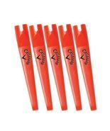 Callaway Eterni Orange Golf Tees,  3 1/4, Pack of 5 - $6.99