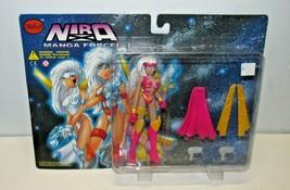 Skybolt NIRA X MANGA FORCE 1999 Figure NIB - $18.61