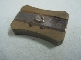 Antique pencil sharpener Faber Castell minfix 50/65 Germany - $27.79