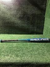 "Rawlings USRX8 Baseball Bat 31"" 23 oz. (-8) 2 5/8"" - $29.99"