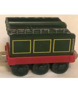 Thomas The Train Green Coal Car Truck - $6.92