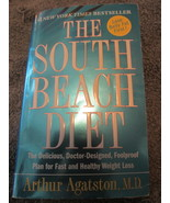 The South Beach Diet - $3.00