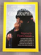 National Geographic Magazine: September 1989 [Volume 176, No. 3] - $5.99