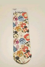Disney Parks Youth Novelty Socks size Small Emojis - $14.95