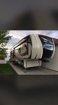 2016 Jayco Pinnacle Fifth Wheel Camper For Sale In Bismark, North Dakota... - $67,000.00