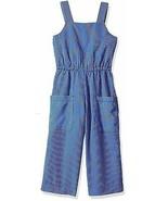Gymboree Girls' Big Casual Knit Romper, Electric Blue, 6 - $43.50
