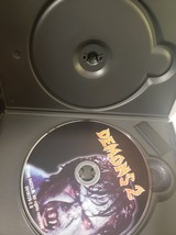 Dario Argento Collection Vol. 2: Demons & Demons 2 DVD image 2