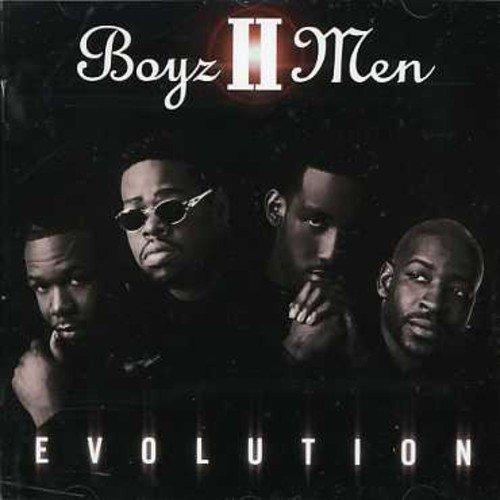 Evolution Import Boyz II Men