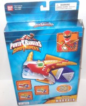 Power Rangers Dino Donner Triassic Morpher 2003 Bandai Ovp Neuwertig - $124.98