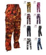 Rothco Color Camo Tactical BDU Pant - $34.64+