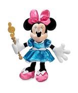 Disney Minnie Mouse Plush - Disney Parks 2016 - Medium - 15'' - $32.95