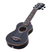 """21"""" Ukulele Soprano 4 Strings Spruce Ukulele Mini 4 String Guitar Ultrathin - $98.99"""