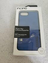 Incipio iphone 7 Plus & iphone 6 Plus/6s Plus - $19.60