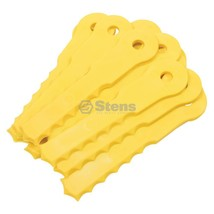12 Pack Pivotrim Hybrid Replacement Blades 70289A for Trimmer Heads - $16.12
