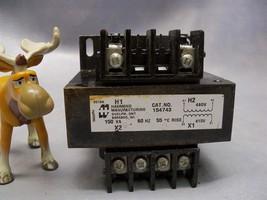 Hammond 154743 Transformer 150 VA - $45.10