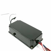 A-Team Performance 6AL Multi-Spark Street Ignition Control Box Black
