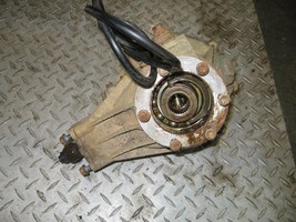 KAWASAKI 1994 BAYOU 300 2X4 REAR DIFFERENTIAL  (M1)   P-3235-3236M   PAR... - $125.00