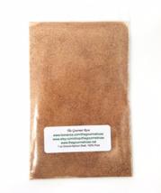 1 oz FINE GROUND APRICOT SHELL Kernel Pit Seed Powder Skin Body Scrub - $2.95