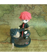 Handmade Naruto Shippuden Sasori Puppet Third Kazekage Nendoroid Figure Buy - $93.00