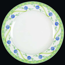 "STUDIO NOVA ""HAPPY Meadow"" Extra Large Collectible Dinner Plate 10.3/4"" ... - $14.99"