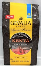 Gevalia Kaffe Special Reserve Kenya Single Origin Fine Ground Coffee 10 oz - $9.40