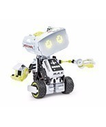 Meccano Erector - M.A.X Robotic Interactive Toy with Artificial Intellig... - $4.866,23 MXN