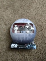 Star Wars Rogue One PEZ 4 pc Death Star Dispenser Candy Collectible Gift... - $10.89