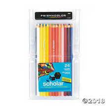 Prismacolor Scholar Colored Woodcase Pencils - $39.49