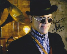 Thomas Dolby Signed Autographed Glossy 8x10 Photo - $29.99