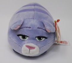 Teeny Ty Mini Soft Plush Stuffed - New - Life with Pets Chloe - $8.54