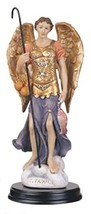George S. Chen Imports SS-G-205.55 Archangel Raphael Holy Figurine Relig... - $15.18