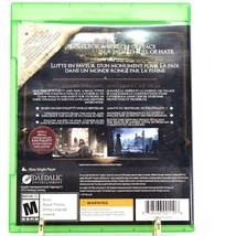 Ken Follett's The Pillars of the Earth Xbox One Video Game image 2
