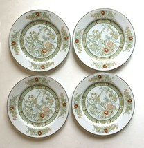 "MIKASA Kabuki 1978-1985 set of 4 Salad Dessert 7.5"" Plates China L9011 EUC - $24.99"