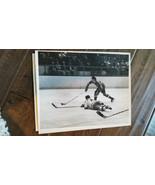 1973-74 Originale STANLEY Coppa Berretto Foto New York Rangers Montreal - $36.94
