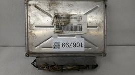 2001-2002 Chevrolet Silverado 1500 Engine Computer Ecu Pcm Ecm Pcu Oem 106799 - $122.09