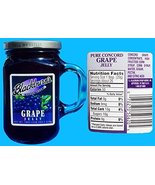 Blackburn's Preserves & Jellys 18oz Reusable Handled Glass Mug Jar (Pack... - $22.88