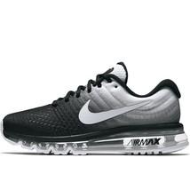 Nike Womens Air Max 2017 Running Shoes 849560-010 - $125.00