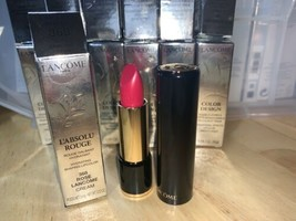 Lancome L' Absolu Rouge Lipstick ~ 368 Rose Lancome Cream Full Size NIB - $24.74