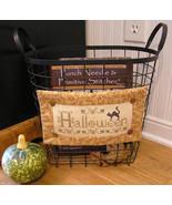 Halloween Cat halloween cross stitch chart The Nebby Needle - $7.20