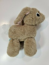 "The Manhattan Toy Company Floppies Brown Bunny 8"" Lop Ears Easter Rabbit - $10.69"