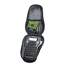 Hermitshell Travel Hard EVA Protective Case Fits DYMO LabelManager 160 H... - $11.34