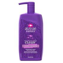 Shampoo with Pump, 29.2 oz - $16.82