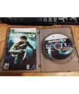 Dark Sector (Microsoft Xbox 360, 2008) Action Video Game Gore Adventure ... - $2.96