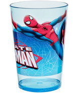 The Ultimate Spider-Man Character Comic Art Image 14.5 oz San Tumbler NE... - $3.99