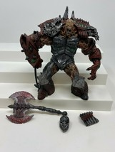 Dark Ages Spawn: The Black Knight: Ultra-Action Figures: 1998 McFarlane ... - $26.72