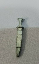 Clue Weapon Replacement Board Game Part Piece Token KNIFE 1972 1979 1986 - $4.95