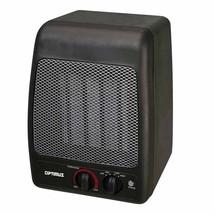 Portable Ceramic Heater - $62.37
