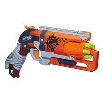 Nerf Zombie Strike Hammershot Blaster - $31.11+