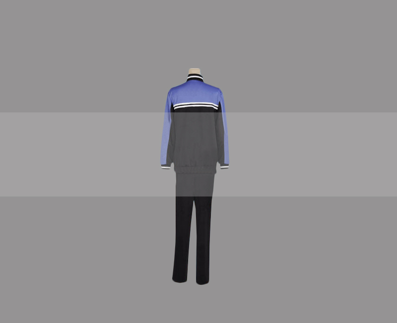 Hunter x Hunter Phantom Troupe Phinks Cosplay Costume for Sale